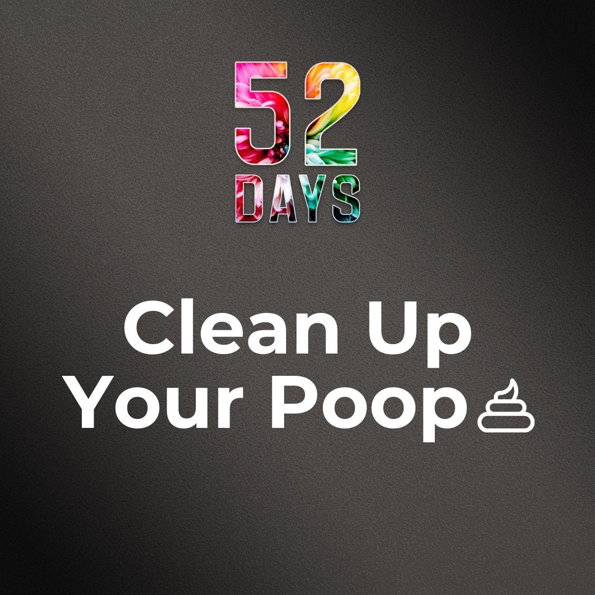 52_Video_TILE_Poop